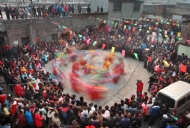 中国人的狂欢节