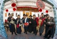 京城小年庙会