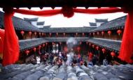 老外喜度中国年 05